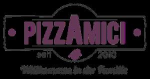 Willkommen bei PizzAmici