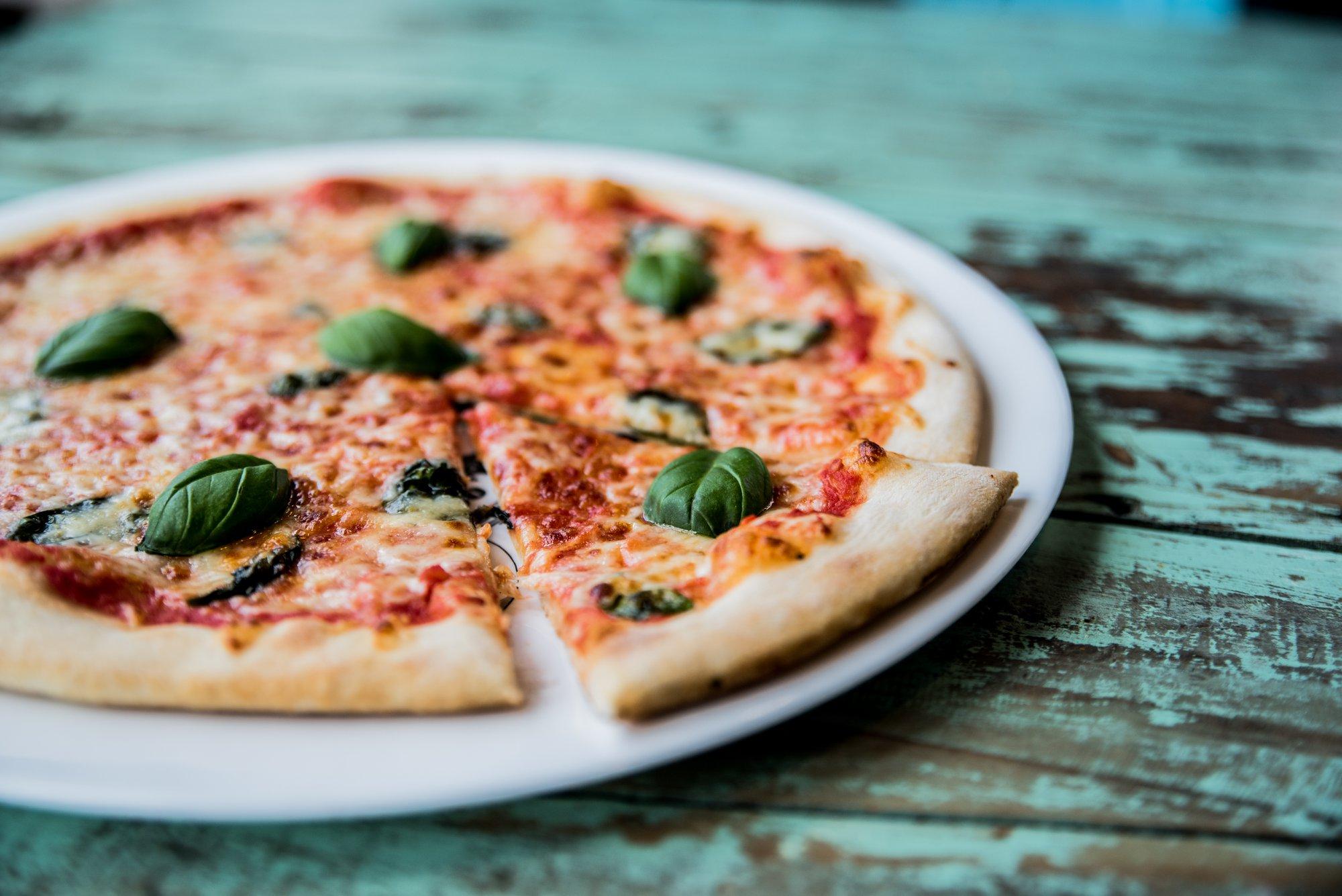 Pizzamici